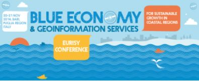 BluePASS Mobile App presented at the Blue Economy Workshop, Bari 20-21st November 2014